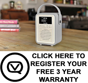 Register your FREE 3 year warranty: https://www.myvq.co.uk/warranty