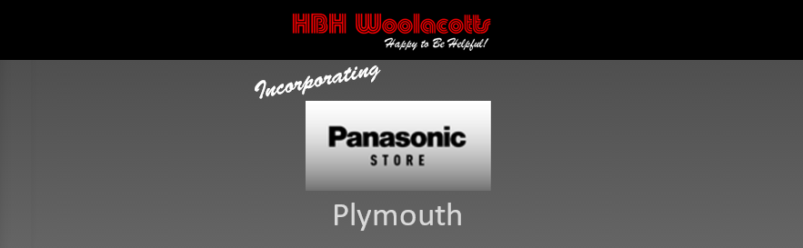 Panasonic Store Relocation