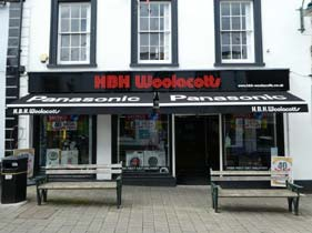 HBH Woolacotts Wadebridge