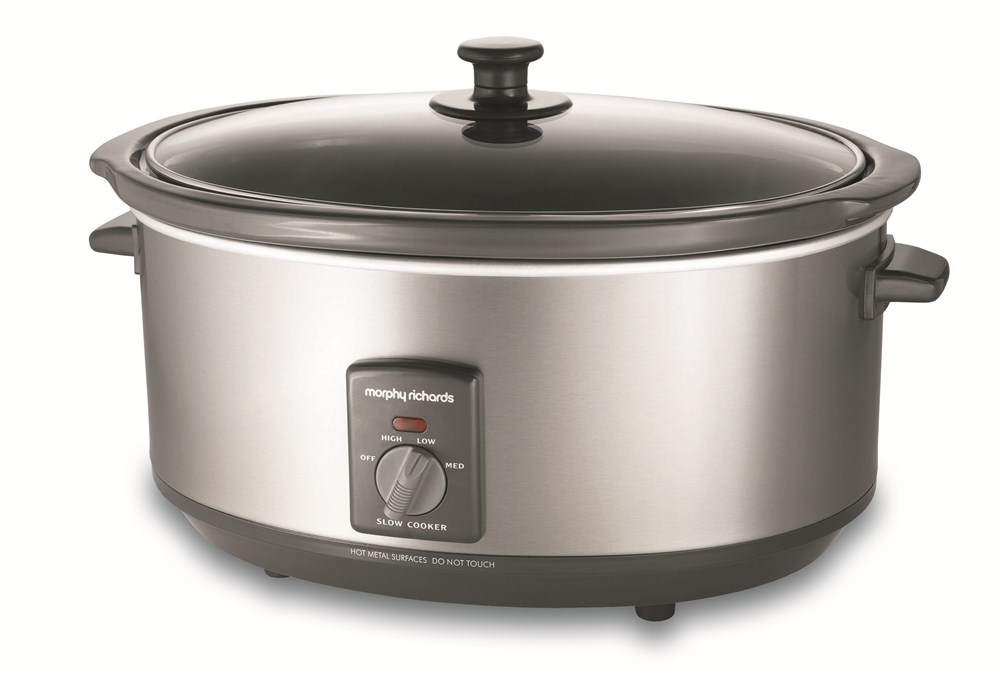 48718 Morphy Richards 6 5l Slow Cooker Brushed Hbh Woolacotts Cornwall And Devon S Premier Independent Electrical Retailer Shop with afterpay on eligible items. 48718 morphy richards 6 5l slow cooker brushed