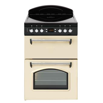 Leisure Cla60cec 60cm Electric Range Cooker Cream Hbh