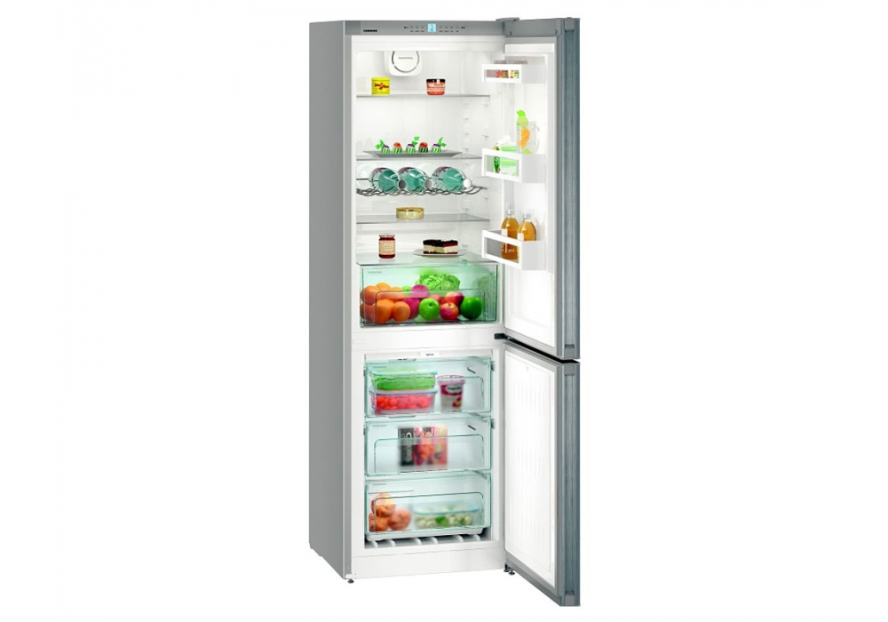 Liebherr CNEL4313 60cm Fridge Freezer (S/S Look)