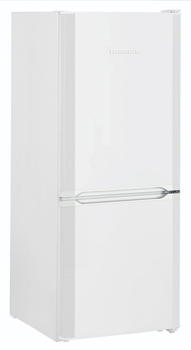 Liebherr CU2331 55cm Smart Frost Fridge Freezer (White)