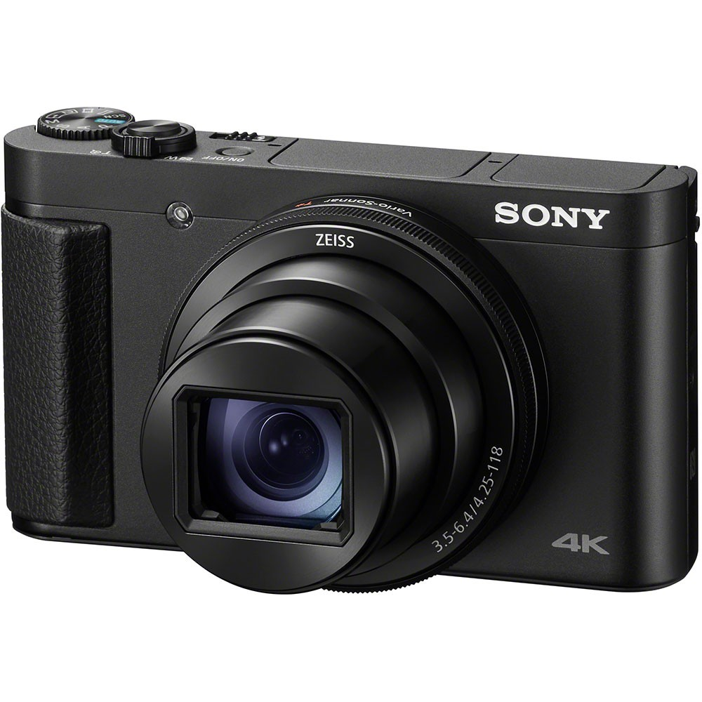 DSCHX99B Sony DSC-HX99B Compact Camera | HBH Woolacotts - Cornwall and Devon's Premier Independent Electrical Retailer