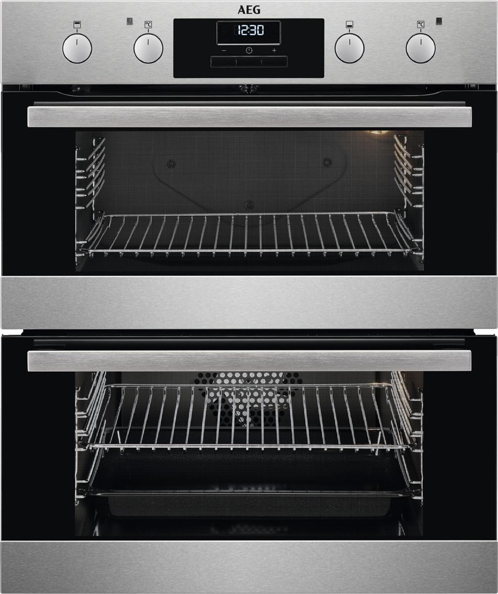 double ovens built under oven range rg90lp great double oven plus microwave on top double oven. Black Bedroom Furniture Sets. Home Design Ideas