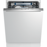 Grundig GNV41922 Built-in 14 Place Dishwasher (White)