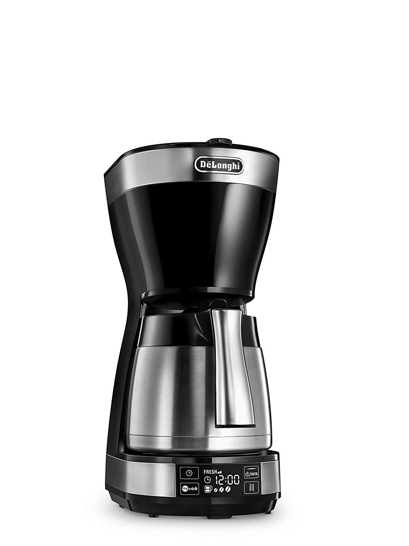 Delonghi Delonghi Icm16731 Filter Coffee Maker Therm
