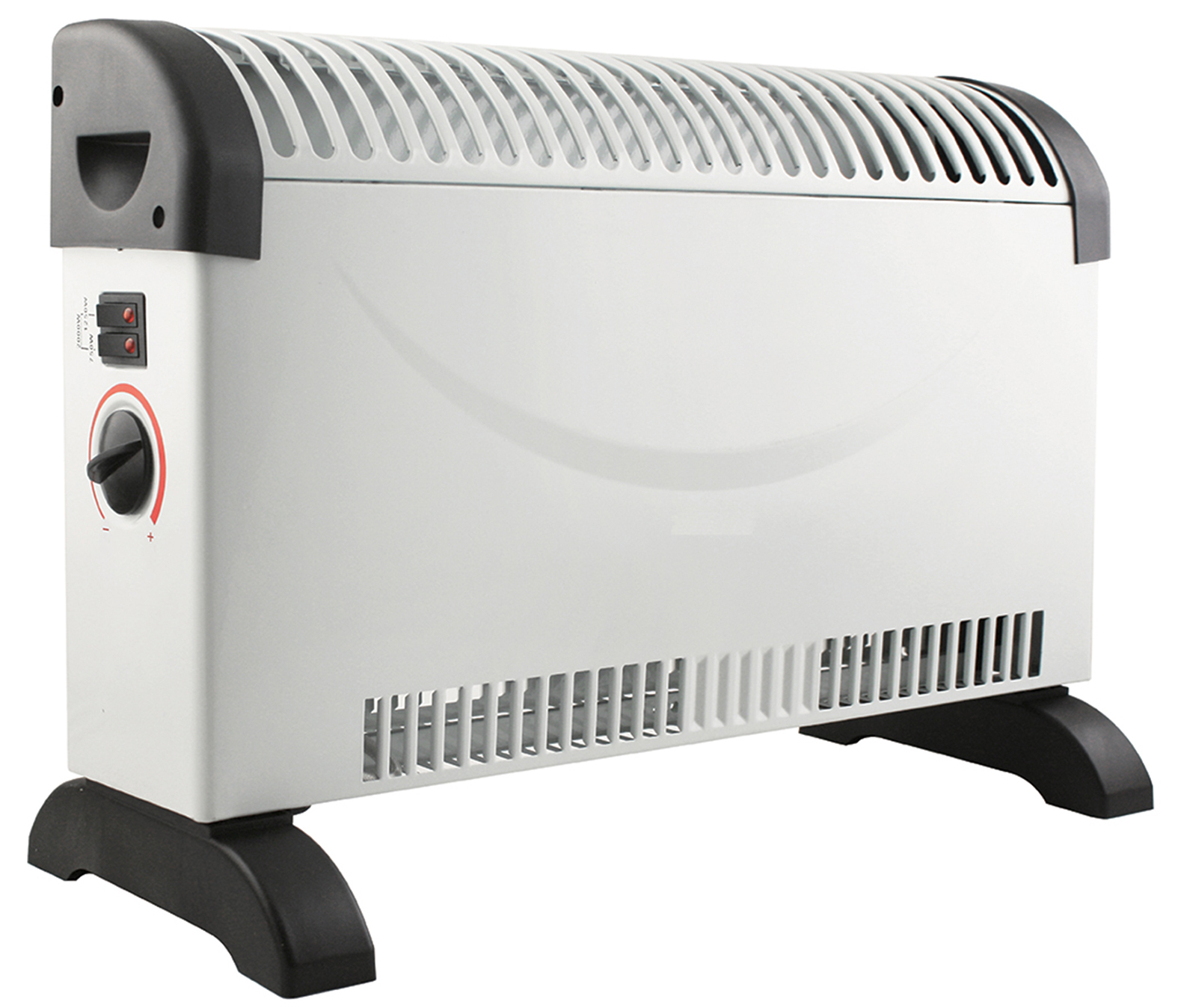 small convector heater with thermostat