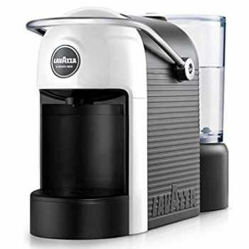 Lavazza JOLIE-WH Manual Coffee Machine - White