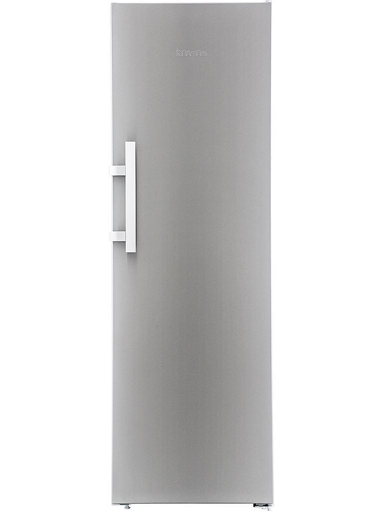 Miele K28202dclst Tall Larder Fridge Clean Steel Hbh Woolacotts
