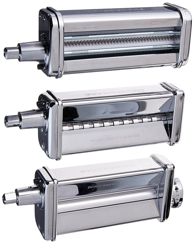 Kpra Kitchenaid Stand Mixer Attachment Pasta Maker Hbh