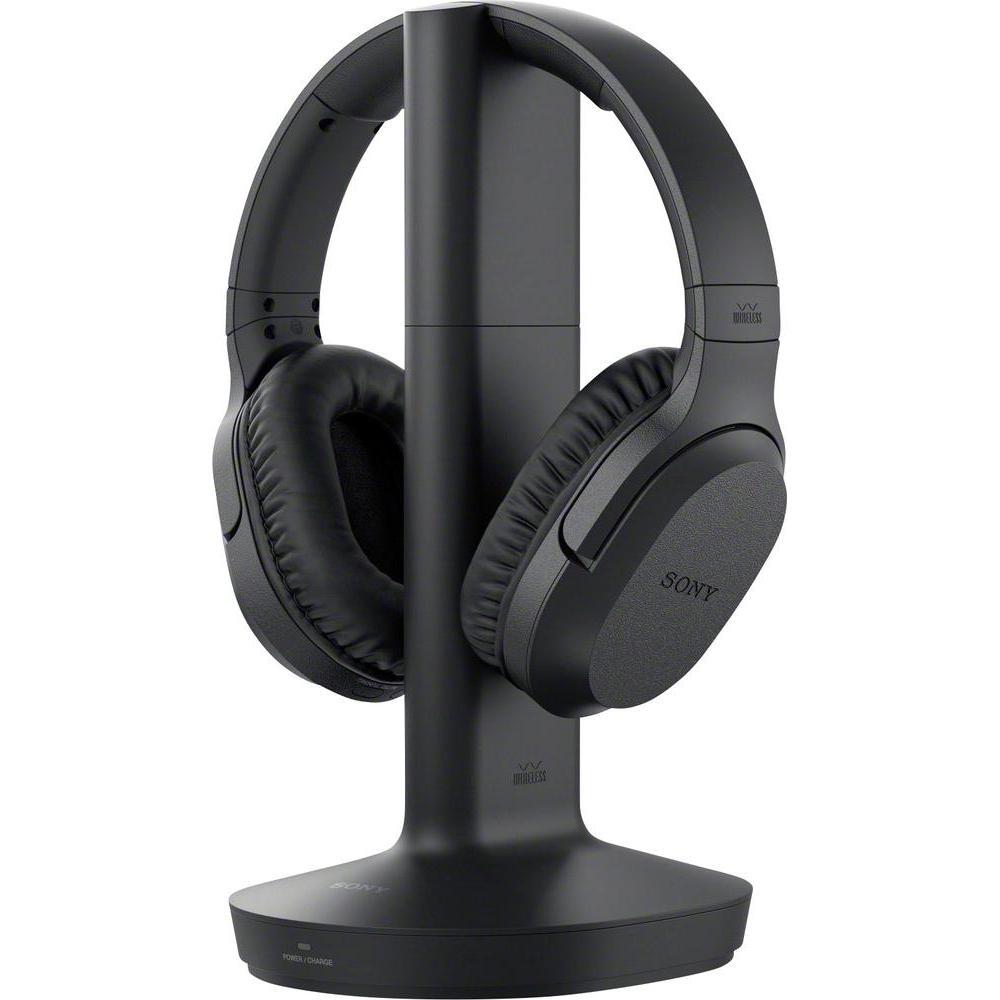 6e0856a4c92 Sony MDRRF895RK RF Wireless Headphones | HBH Woolacotts - Cornwall ...