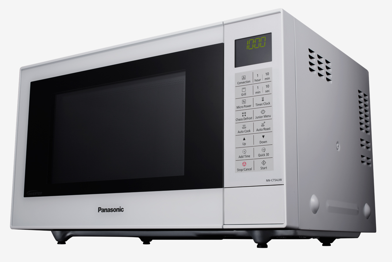 Panasonic NNCT54JWBPQ Combination