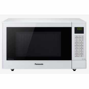 Panasonic NNCT54JWBPQ Combination Microwave (White)