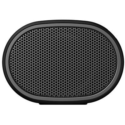 Sony SRSXB01B Portable Bluetooth Speaker - Black