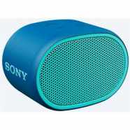 Sony SRSXB01L Portable Bluetooth Speaker - Blue
