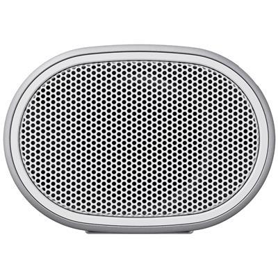 Sony SRSXB01W Portable Bluetooth Speaker - White