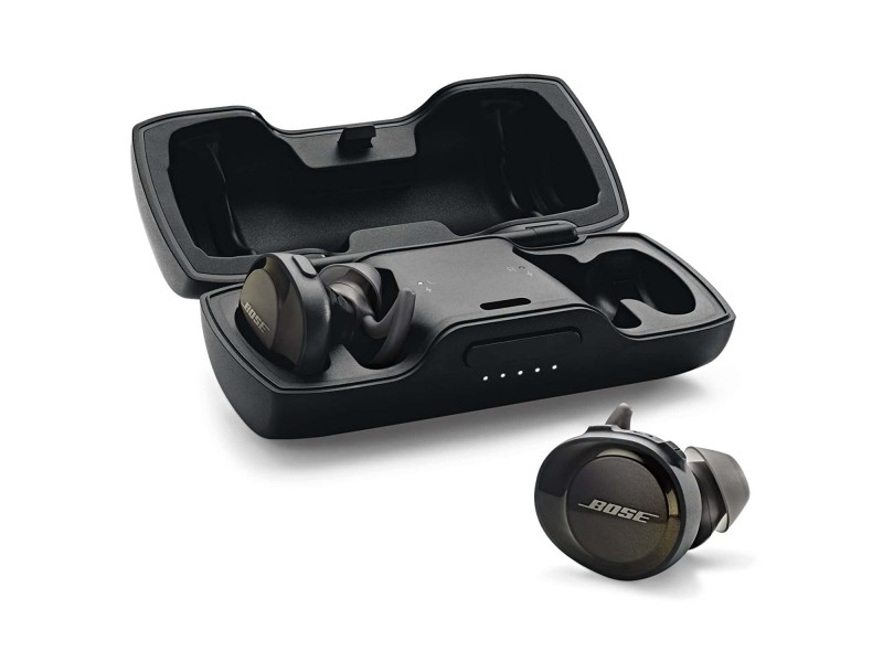 Running headphones bluetooth bose - Listen LA-164 - headphone Overview